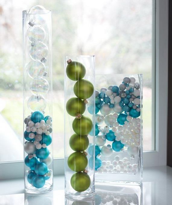 Charming Christmas Decor  To Create A Stylish Home_52