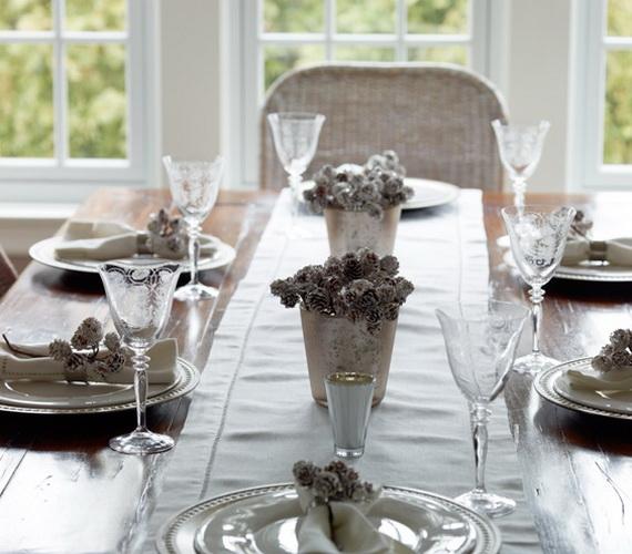 Charming Christmas Decor  To Create A Stylish Home_54
