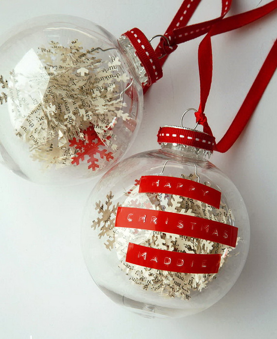 Creative Christmas Snowflake Decorating Ideas_079