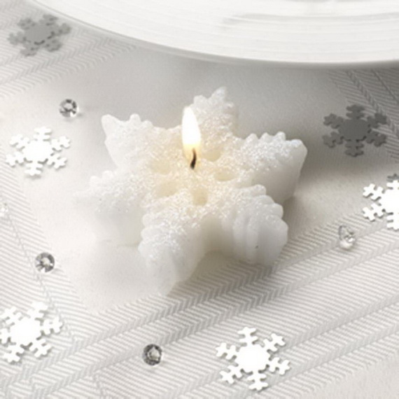 Creative Christmas Snowflake Decorating Ideas_083