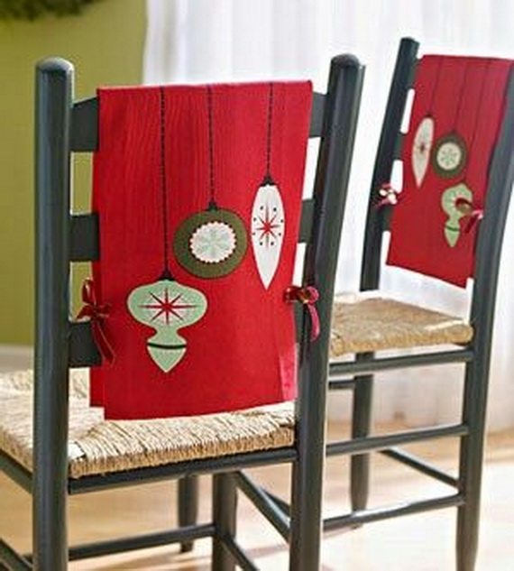 35 Festive Holiday Chair Decorations family holidaynet  : Festive Holiday Chair Decorations34 from www.familyholiday.net size 570 x 633 jpeg 98kB