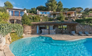 Luxury holiday villa rental near the beach in St Tropez-Villa Bella _15