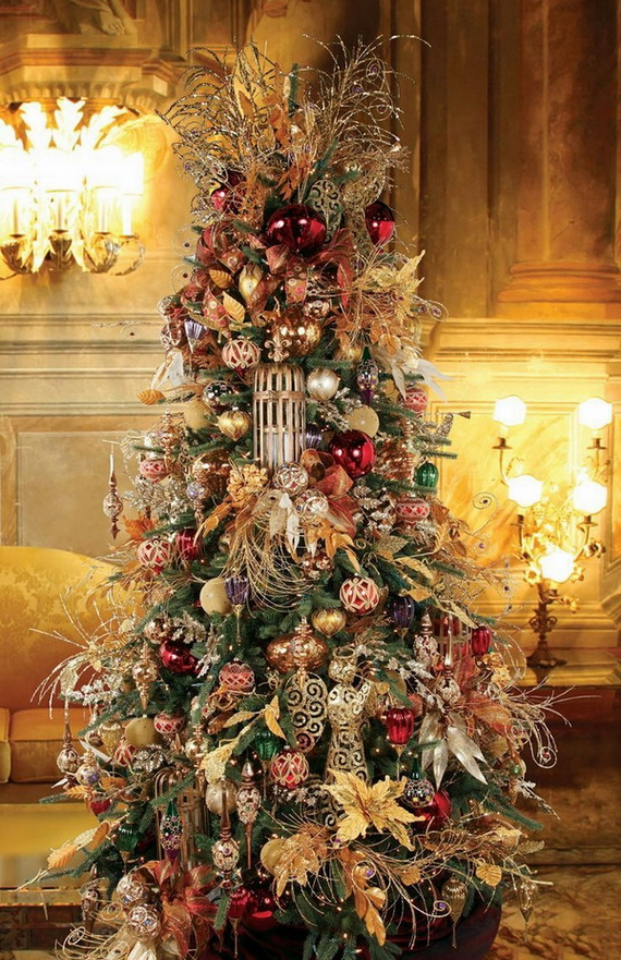 Stylish-Christmas-Tree-tabletop-christmas-trees-LED-garland_resize035