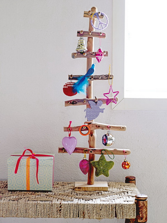 The most stylish Christmas Ornaments Decorations_49