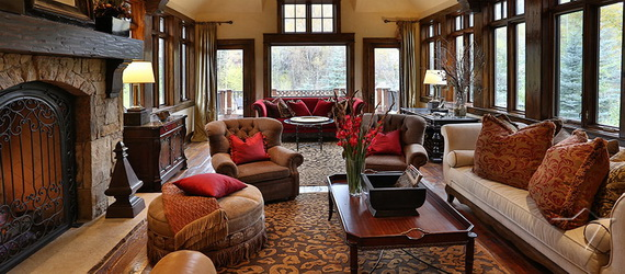 Villa Serena Aspen, Colorado Vacation Rental_04