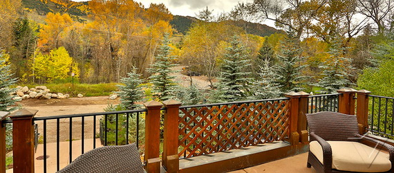 Villa Serena Aspen, Colorado Vacation Rental_30