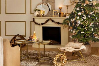 Amazing New Year Zara Home