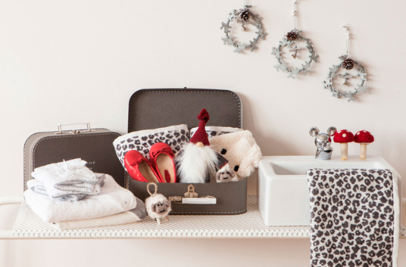 Amazing New Year Zara Home  (15)