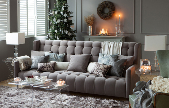 Amazing New Year Zara Home  (20)