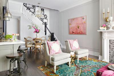 Beautiful Decor creative mothers day table centerpiece decoration ideas - family