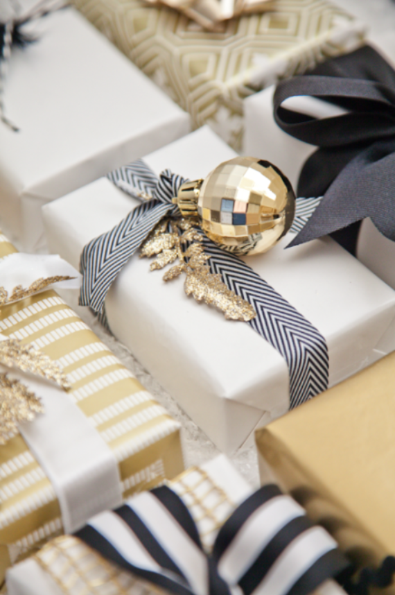 Creative Gift Wrapping Ideas For Your Inspiration (1)