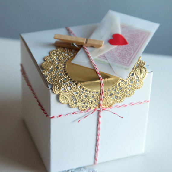 Creative Gift Wrapping Ideas For Your Inspiration (18)