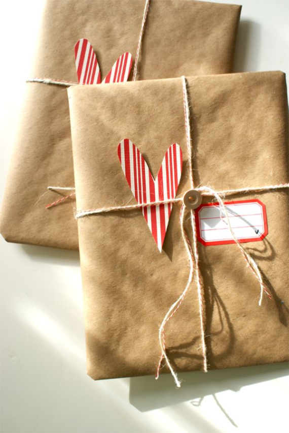 Creative Gift Wrapping Ideas For Your Inspiration (27)