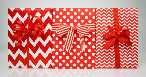 Creative gift wrapping ideas for your inspiration 4