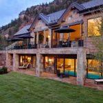 Endless Aspen Beauty At The Spectacular Villa Jane
