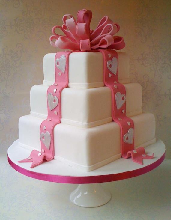 Fabulous valentine cake decorating ideas (1)