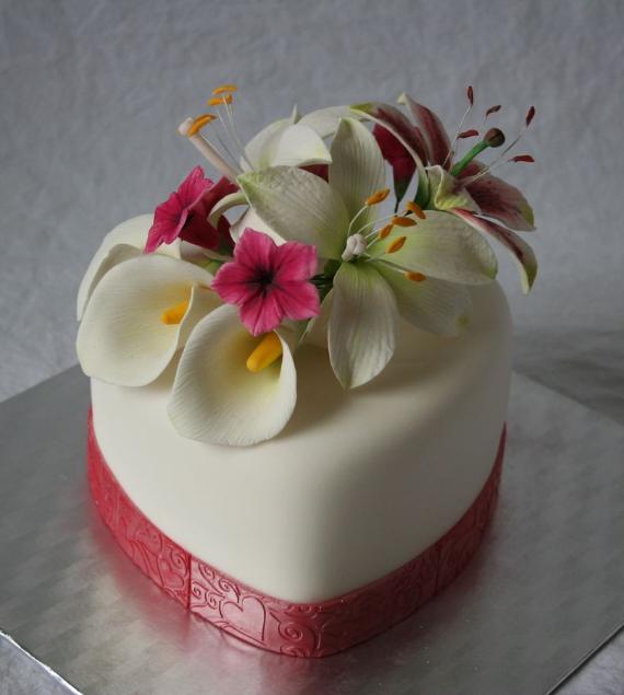 Fabulous valentine cake decorating ideas (25)