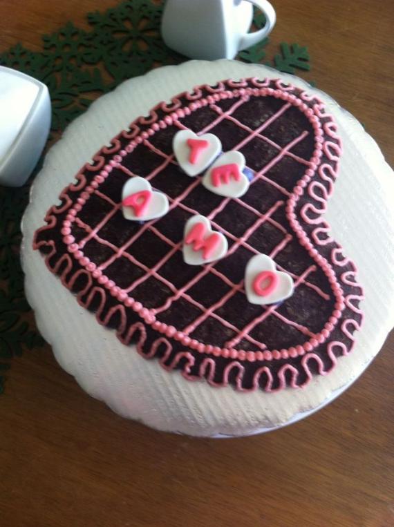 Handmade Valentine Crafts