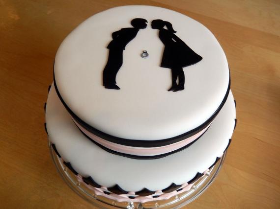 Fabulous valentine cake decorating ideas (44)