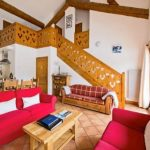 Luxury Chalet Aurigny An Easy Holiday-Meribel-France