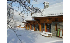 Luxury Chalet Aurigny An Easy Holiday-Meribel-France (11)
