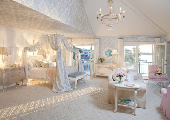 Romantic Bedroom Design Ideas (1)