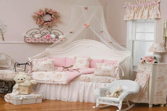 Romantic Bedroom Design Ideas (10)