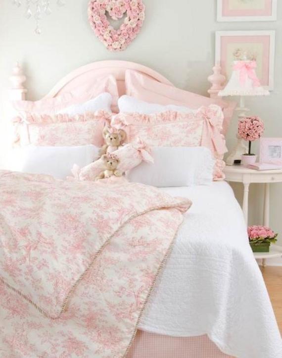 Romantic Bedroom Design Ideas (1)