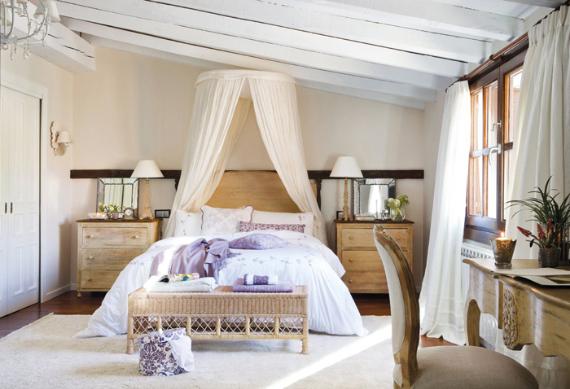 Romantic Bedroom Design Ideas (14)