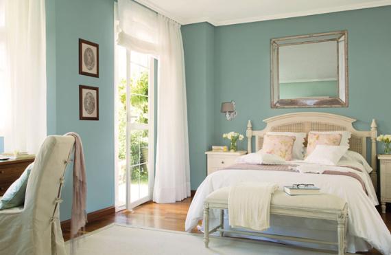 Romantic Bedroom Design Ideas (15)