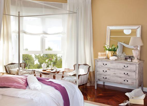 Romantic Bedroom Design Ideas (19)
