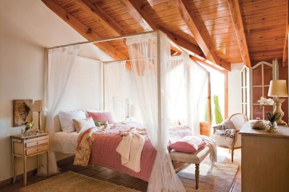 Romantic Bedroom Design Ideas (20)