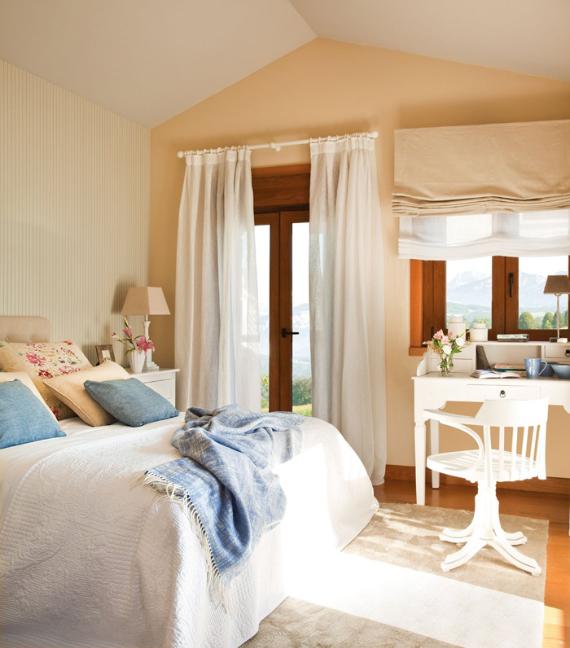 Romantic Bedroom Design Ideas (21)