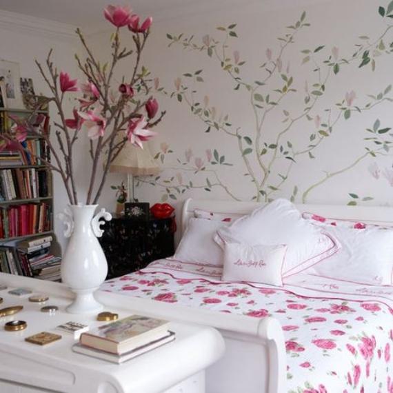 Romantic Bedroom Design Ideas (24)