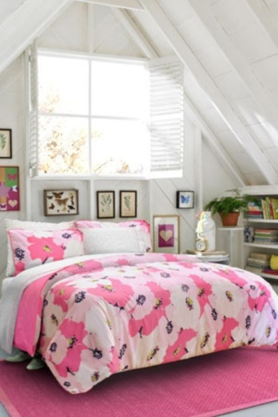 40 Romantic And Tender Feminine Bedroom Design Ideas For