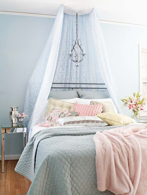 Romantic Bedroom Design Ideas (27)