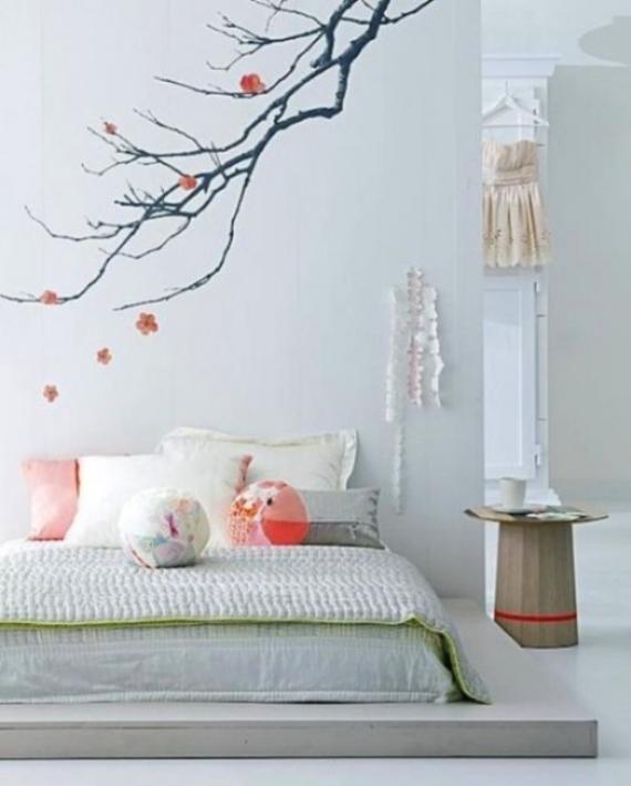 Romantic Bedroom Design Ideas (28)