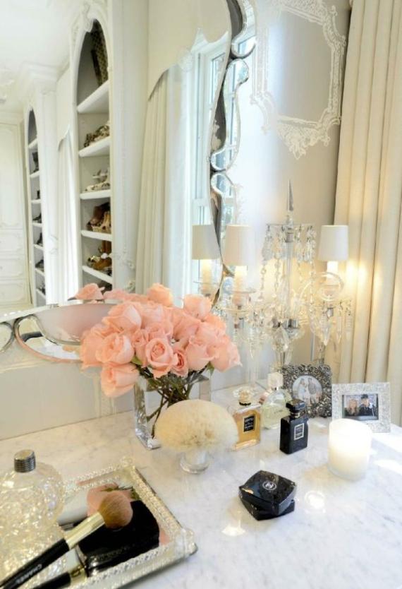Romantic Bedroom Design Ideas (29)