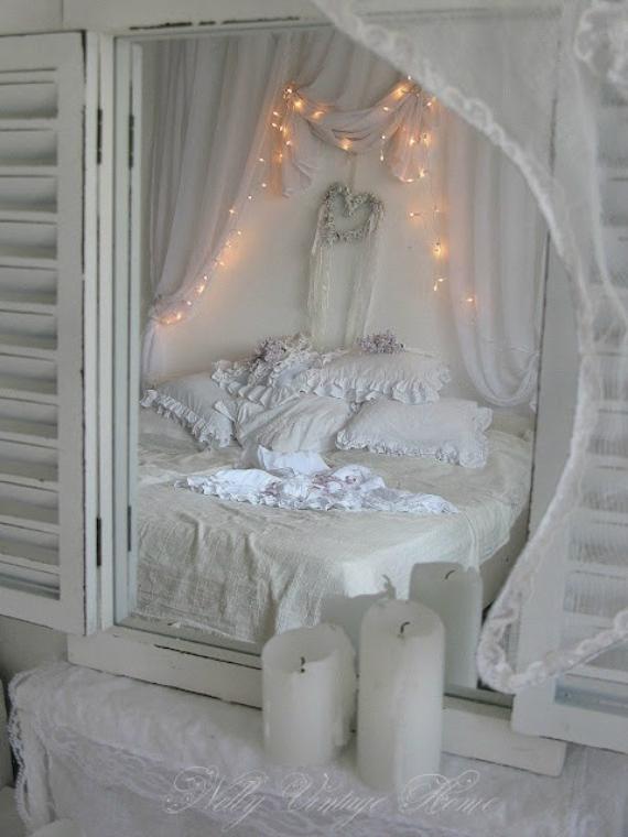 40 romantic and tender feminine bedroom design ideas for valentine day