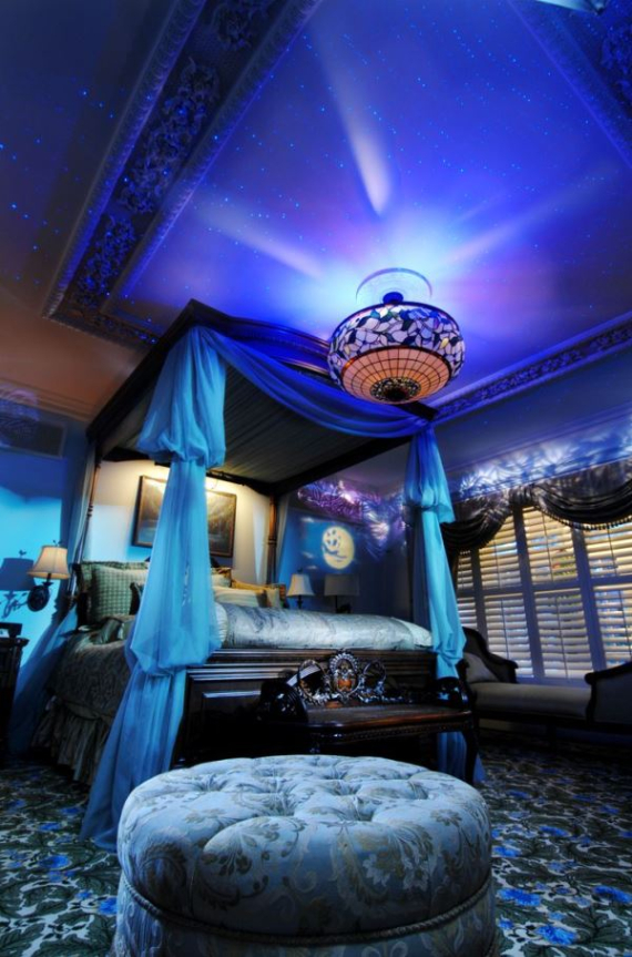 Romantic Bedroom Design Ideas (6)