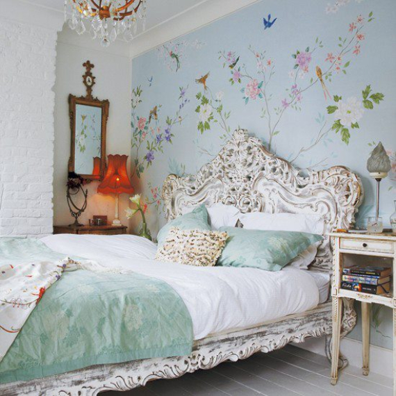 Romantic Bedroom Design Ideas (7)