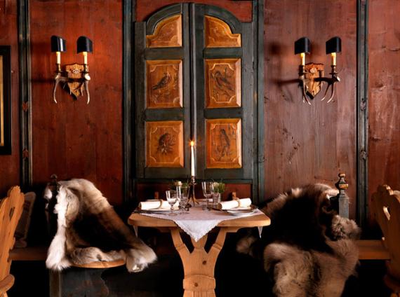 Ski Hideaway-Jagdgut Wachtelhof Hotel In Austria  (1)