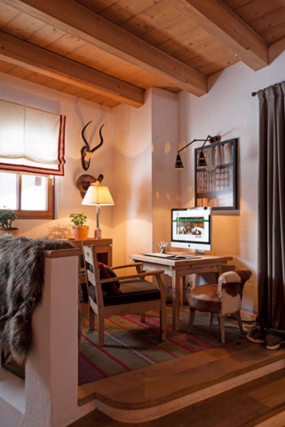 Ski Hideaway-Jagdgut Wachtelhof Hotel In Austria  (13)