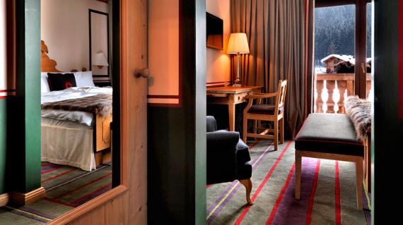 Ski Hideaway-Jagdgut Wachtelhof Hotel In Austria  (16)