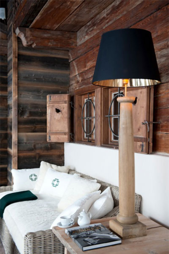 Ski Hideaway-Jagdgut Wachtelhof Hotel In Austria  (9)