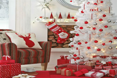 20 Modern Christmas Decor Ideas For Delightful Winter Holidays