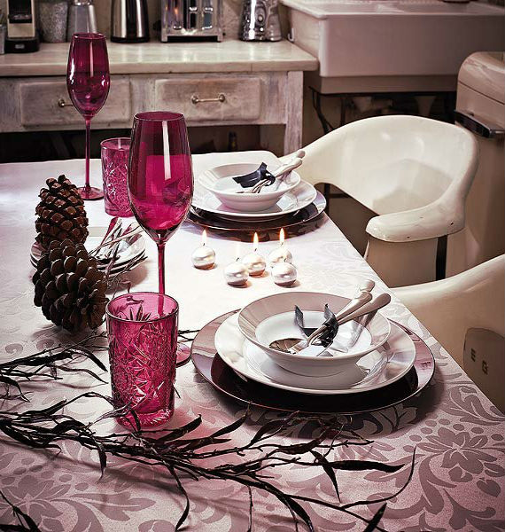 Table Decorating Ideas for Valentines Day (10)