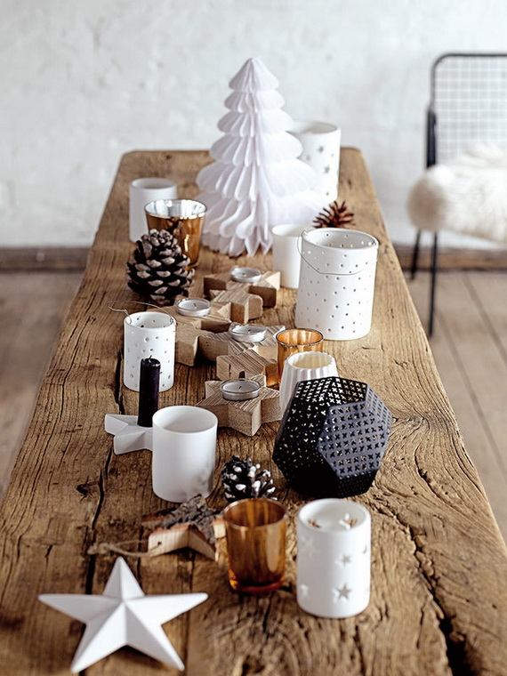 Top 35 Sparkling DIY Decoration Ideas For New Years Eve Party_17