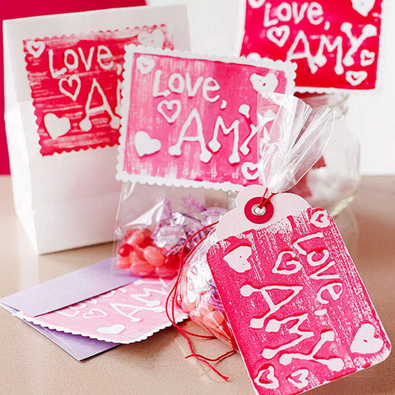 Valentine's Day Crafts For The Whole Family (17)