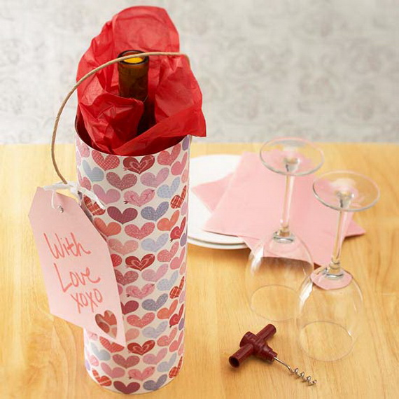 Valentine's Day Crafts For The Whole Family (36)